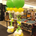 Balloon Custom Decoration