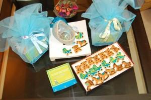 Birthday Cookies