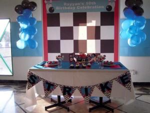 Theme Party 10