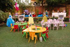 Theme Party 16