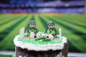 Cricket and Hello Kitty Party
